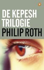 De Kepesh-trilogie - Philip Roth (ISBN 9789023463177)