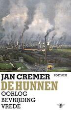 De Hunnen - Jan Cremer (ISBN 9789023460138)