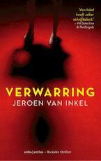 Verwarring - Jeroen van Inkel (ISBN 9789026329197)