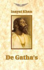De Gatha's - Inayat Khan (ISBN 9789076771601)
