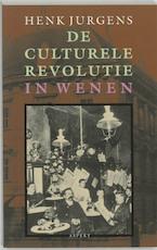 De culturele revolutie in Wenen - Henk Jurgens (ISBN 9789075323993)