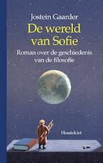 De wereld van Sofie - Jostein Gaarder (ISBN 9789089241160)