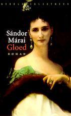 Gloed - Sandor Marai (ISBN 9789028421004)