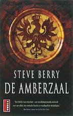 De amberzaal - Steve Berry (ISBN 9789026126499)