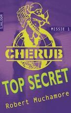 Cherub - top secret / (missie 1)