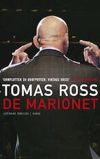 De marionet - Tomas Ross (ISBN 9789023454267)