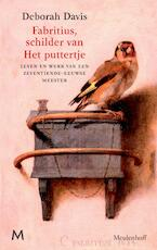 Fabritius, schilder van Het puttertje - Deborah Davis (ISBN 9789402304206)