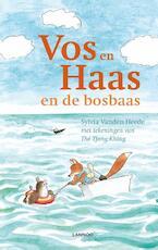 De bosbaas - Sylvia Vanden Heede (ISBN 9789401412643)