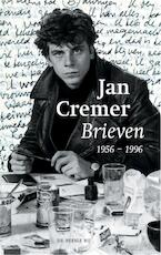 Brieven 1956-1996 - Jan Cremer (ISBN 9789023416883)