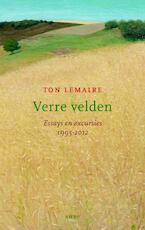 Verre velden - Ton Lemaire (ISBN 9789026326691)