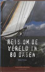 De reis om de wereld in 80 dagen - Jules Verne (ISBN 9789086960569)