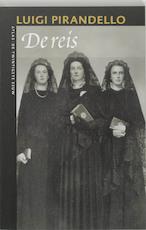 De reis - L. Pirandello (ISBN 9789045010960)