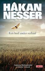 Heel ander verhaal - Håkan Nesser (ISBN 9789044524116)