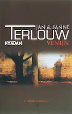 Venijn - Jan Terlouw (ISBN 9789046802083)