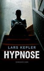 Hypnose - Lars Kepler (ISBN 9789023444947)