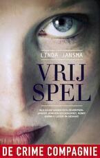 Vrij spel - Linda Jansma (ISBN 9789461092038)