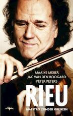 Rieu - Maaike Meijer (ISBN 9789400400900)