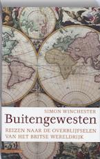 Buitengewesten - Simon Winchester (ISBN 9789045011189)