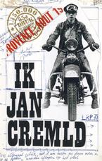Ik Jan Cremer - Jan Cremer (ISBN 9789023485599)
