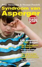 Syndroom van Asperger - Peter Vermeulen, Thomas Fondelli (ISBN 9789020980448)