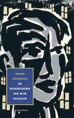 De geschiedenis van mijn kaalheid - Arnon Grunberg (ISBN 9789038898636)
