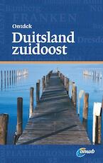 Duitsland zuidoost (ISBN 9789018038748)