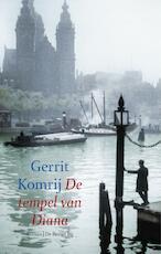 De tempel van Diana - Gerrit Komrij