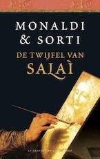 De twijfel van Salai - Rita Monaldi, Monaldi, F.P. Sorti, Sorti (ISBN 9789023440789)