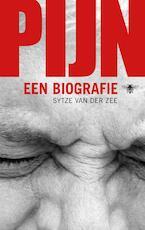 Pijn - Sytze van der Zee (ISBN 9789023457640)