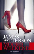 Moordweekend - James Patterson (ISBN 9789023473633)