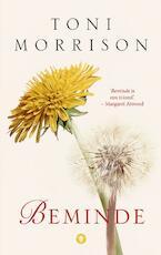 Beminde - Toni Morrison (ISBN 9789023473558)