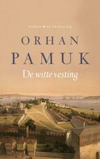 De witte vesting - Orhan Pamuk (ISBN 9789023476382)