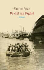 De dief van Bagdad - Sherko Fatah (ISBN 9789059363700)