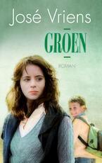 Groen - José Vriens (ISBN 9789020531350)