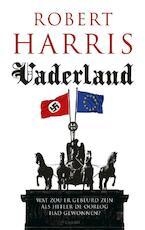 Vaderland - Robert Harris (ISBN 9789023477839)
