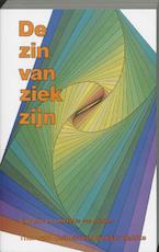 De zin van ziek zijn - Thorwald Dethlefsen, R. Dahlke (ISBN 9789020249989)