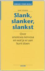Slank, slanker, slankst - Jaap Spaans (ISBN 9789461273192)