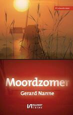Moordzomer - Gerard Nanne (ISBN 9789491259951)