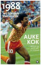 1988 - Auke Kok (ISBN 9789060059555)