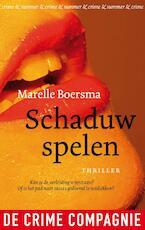 Schaduwspelen - Marelle Boersma (ISBN 9789461090584)