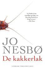 De kakkerlak - Jo Nesbø (ISBN 9789023473992)