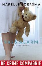 Vals alarm - Marelle Boersma (ISBN 9789461090324)