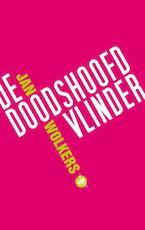 De doodshoofdvlinder - Jan Wolkers