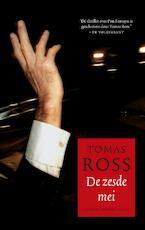 De zesde mei - Tomas Ross