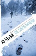 Sneeuwman - Jo Nesbø (ISBN 9789023442202)
