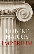 Imperium - Robert Harris (ISBN 9789023443544)