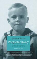 Potgieterlaan 7 - Sytze van der Zee (ISBN 9789023449874)