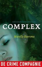 Complex - Marelle Boersma (ISBN 9789461090294)