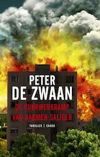 De vuurwerkramp van Harmen Saliger - Peter de Zwaan