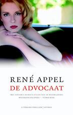 De advocaat - René Appel (ISBN 9789041424464)